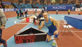 Олег Федорко – кращий у світі!