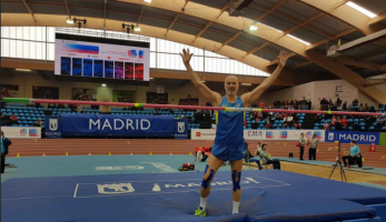 Фестиваль рекордів на Чемпіонаті Європи у Мадриді