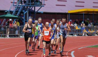 Фінальні змагання  VIII літніх Всеукраїнськиx ігор – Результати
