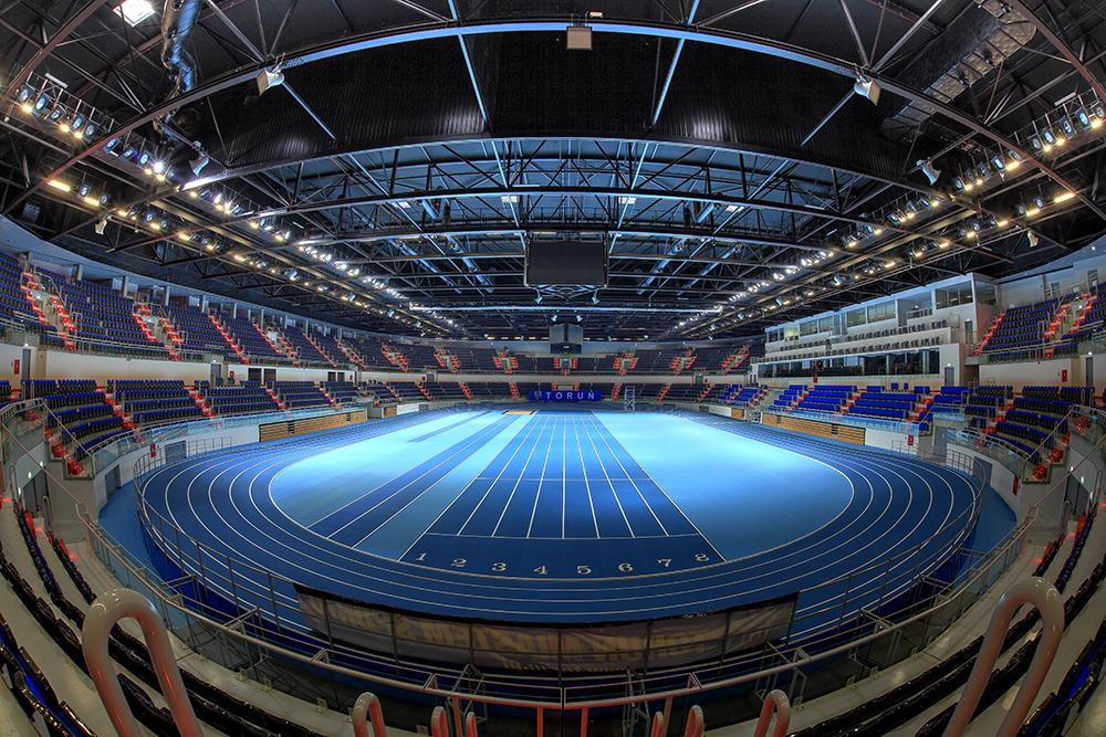 чемпіонаті світу з легкої атлетики 2019 року м. Торунь (Польща)